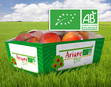 Ariane bio, un prolongement naturel